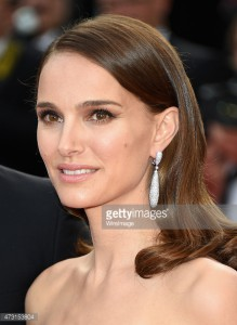 "attends the opening ceremony and premiere of ""La Tete Haute (""Standing Tall"") during the 68th annual Cannes Film Festival on May 13, 2015 in Cannes, France."