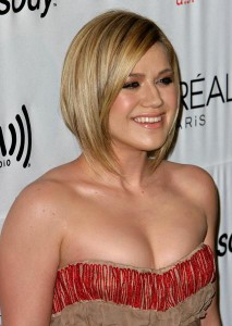 02/07/2006 - Kelly Clarkson - 2006 Clive Davis Pre-GRAMMY Awards Party